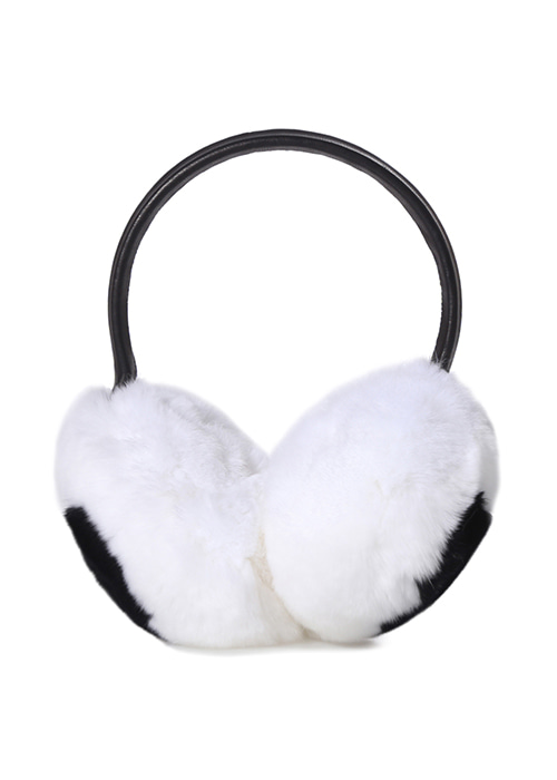 HEART EAR WARMER