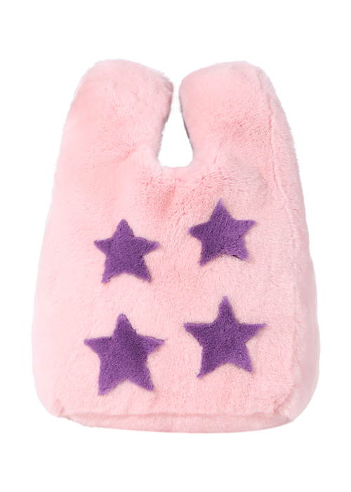 FUR STAR BAG